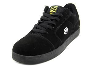 Circa IV Men US 11 Black Skate Shoe