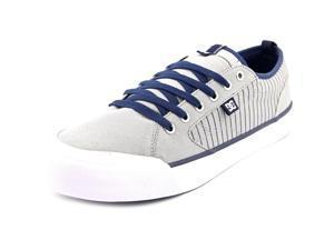 DC Shoes Evan Smith TX Men US 11 Gray Skate Shoe