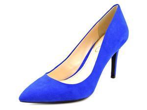 Jessica Simpson Lory Women US 5 Blue Heels