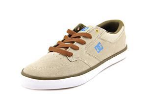 DC Shoes Argosy Vulc Men US 10.5 Tan Skate Shoe