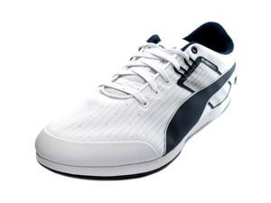 Puma BMW MS Everfit Men US 9 White Sneakers UK 8 EU 42
