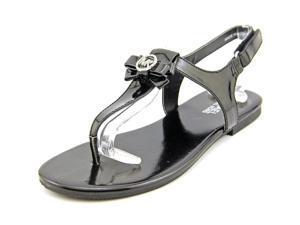 Michael Michael Kors Marily Women US 5 Black Slingback Sandal