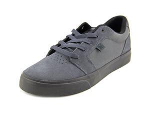 DC Shoes Anvil Men US 9 Gray Skate Shoe