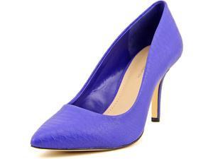 BCBGeneration Gaminkh-X Women US 8.5 Blue Heels