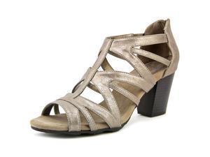 Easy Street Amaze Women US 11 Gold Sandals