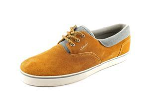 Circa Valeose Men US 10 Gold Sneakers