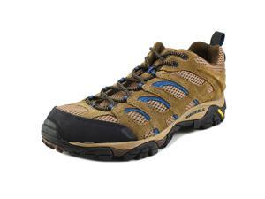 Merrell Moab Ventilator Men US 12.5 Brown Hiking Shoe