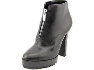 Michael Michael Kors Flynn Bootie Women US 11 Black Bootie