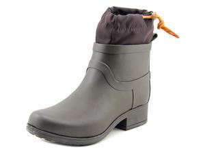 Lucky Brand Rebeka Women US 8 Brown Rain Boot