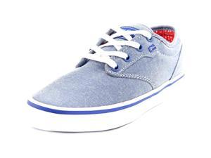 Globe Motley Youth US 5 Blue Skate Shoe