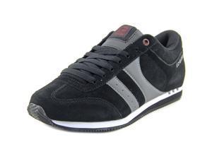 Globe Pulse Men US 10 Black Skate Shoe