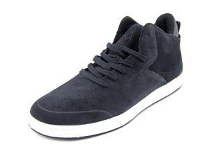Globe Abyss Men US 8 Black Sneakers