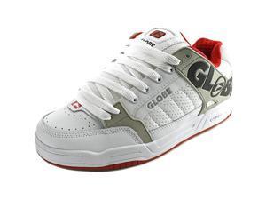 Globe Tilt Men US 9 White Skate Shoe