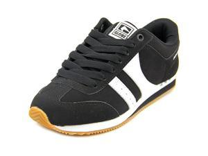 Globe Pulse Youth US 6 Black Skate Shoe