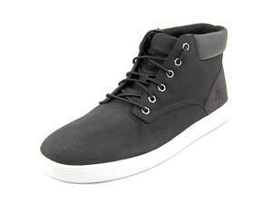 Timberland Groveton Fl Chk Men US 11 Black Sneakers
