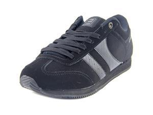 Globe Pulse Men US 7.5 Black Skate Shoe