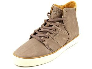 Globe Los Angered Youth US 5 Brown Skate Shoe