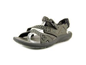 Keen Maupin Women US 9 Gray Sport Sandal