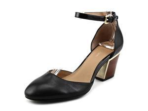 Calvin Klein Keller Women US 8 Black Slingback Heel
