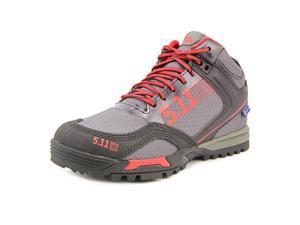 5.11 Tactical Range Master Wp Youth US 4 Gray Tennis Shoe