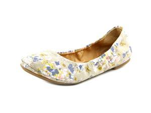 Lucky Brand Emmie  Women US 5 Multi Color Ballet Flats