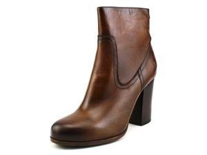Frye Parker Women US 10 Brown Ankle Boot