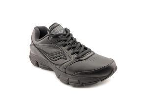 Saucony Progrid Echelon LE 2 Women US 5 W Black Walking Shoe