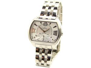Charmex Monte Carlo 2340 Stainless Steel Silver Men Watch