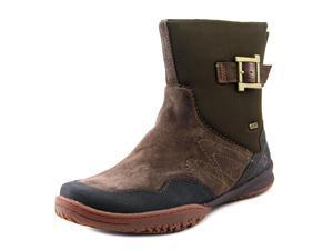 Merrell Albany Sky Women US 7.5 Brown Boot