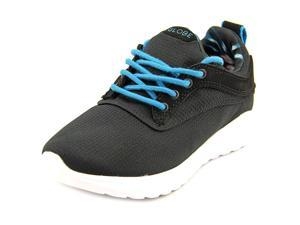 Globe Roam Lyte Kids Youth US 1 Black Skate Shoe