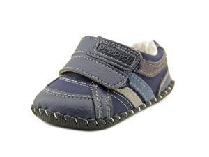 Pediped Josh Infant US 6-12 Months Blue Walking Shoe