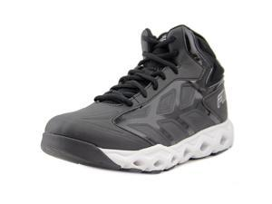 Fila Torranado Men US 12 Black Basketball Shoe