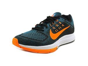 Nike Zoom Structure 18 Men US 8 Blue Running Shoe