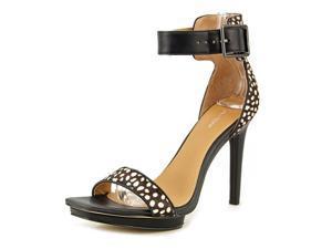 Calvin Klein Vable Women US 9 Black Platform Sandal