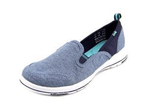 Keds Brisk Women US 8.5 Blue Loafer