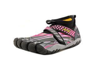 Vibram Lontra Women US 5 Gray Split Toe Walking Shoe