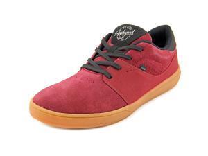 Globe Mahalo Men US 8 Burgundy Skate Shoe