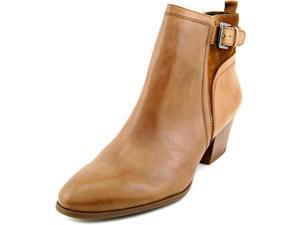 Franco Sarto Garda Women US 8.5 Brown Ankle Boot UK 6.5 EU 38.5
