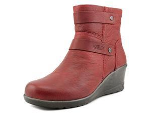 Keen kate Women US 7 Red Boot
