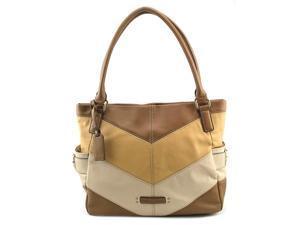 Tignanello samantha Women Brown Shoulder Bag