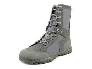 5.11 Tactical Recon Boot Men US 7.5 Gray Combat Boot