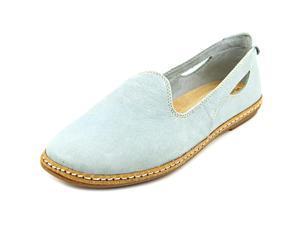 Hush Puppies sebeka piper Women US 9 Blue Loafer