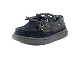 Timberland Earthkeepers Groove town Toddler US 4.5 Black Moc Loafer