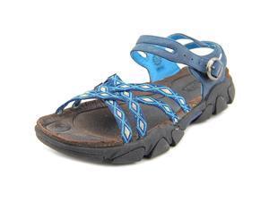 Keen Naples II Women US 6 Blue Sport Sandal