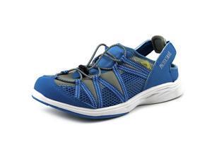 Pacific Trail Klamath Men US 8 Blue Sport Sandal