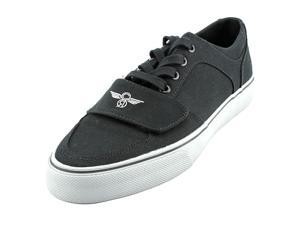 Creative Recreation Cesario Lo XVI Men US 9 Black Fashion Sneakers