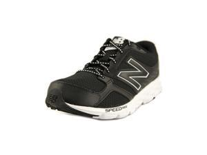 New Balance 490 Men US 10.5 4E Black Running Shoe