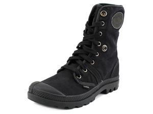 Palladium Pallabrouse Baggy Women US 5.5 Black Boot