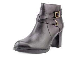Sperry Top Sider Dasher Belle Women US 7 Black Boot