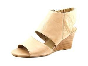 Franco Sarto Kressa Women US 8 Tan Wedge Heel